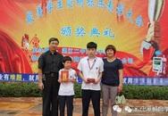 Cô bé 12 tuổi gây ấn tượng trong kỳ thi đại học Trung Quốc