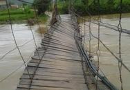 Lai Châu: Sạt lở, chia cắt, người chết và mất tích do mưa lũ
