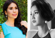 Câu chuyện vượt qua nỗi đau không được nuôi con của 3 người đẹp Việt