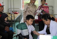 Khẩn cấp xác minh nguyên nhân hàng loạt trẻ ở Nghệ An bị viêm cầu thận