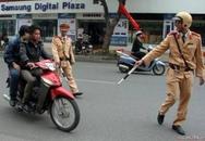 Lỗi vi phạm giao thông người đi xe máy hay mắc trong dịp Tết