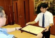 Lòng tốt của nam sinh Nhật Bản cứu bé gái khỏi nạn bạo hành
