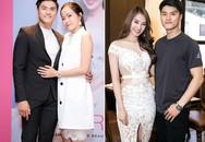 Những lùm xùm tình ái thu hút sự chú ý của showbiz Việt 2017