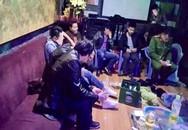 """Hải Phòng: Tổ chức sinh nhật bằng ma túy đá, 19 """"dân chơi"""" bị bắt"""