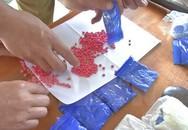 Hải Phòng: Bắt 2 đối tượng vận chuyển trái phép ma túy