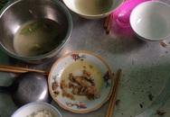 """Mâm """"cơm thừa canh cặn"""" được bố mẹ chồng """"để phần"""" của cô vợ trẻ ở cữ, rời Hà Nội lấy chồng xa"""