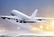 Tại sao máy bay được sơn màu trắng mà không phải là màu khác?