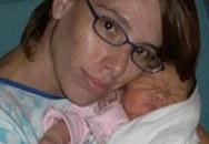 Mẹ vô nhân tính để bạn trai cưỡng hiếp, bạo hành con gái 4 tháng tuổi đến chết