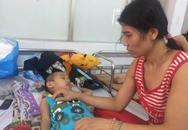 Mẹ bất lực chứng kiến con 6 tuổi bị cắt thực quản, liệt hai chi dưới