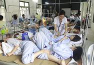 Bệnh viện Tuệ Tĩnh mở rộng khu tiếp nhận và điều trị bệnh nhân sốt xuất huyết