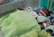 Bé gái sinh non bị bỏ rơi trong túi nylon