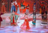 Không đăng quang nhưng Đỗ Mỹ Linh là người đẹp Việt đầu tiên làm nên lịch sử tại Miss World