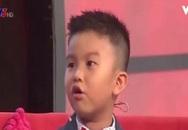 Bé 5 tuổi có kiến thức địa lý khiến MC Lại Văn Sâm thán phục