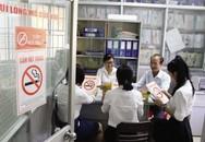 Vi phạm Luật Phòng, chống tác hại thuốc lá: 50 trường hợp bị phạt hơn 100 triệu đồng