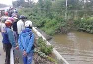 Hải Dương: Nam thanh niên tử vong dưới mương nước