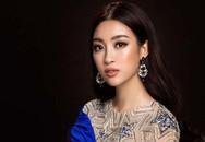 Hoa hậu Đỗ Mỹ Linh: Trong tương lai tôi sẽ không tham gia cuộc thi sắc đẹp nào nữa