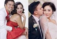 Trước khi công khai ảnh cưới lần 2, Thúy Nga từng nói sợ kết hôn tới già