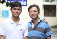 Chàng trai trường huyện ở Nam Định giành 29,75 điểm khối B