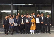 Tro cốt nam sinh quê Hà Tĩnh tắm sông tử nạn tại Nhật Bản đã được đưa về quê nhà