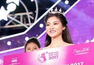 Nữ sinh đăng quang Ngôi sao tuổi teen 2017 là ai?