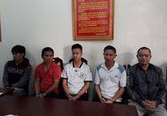 Nghệ An: 10 ngày bắt 6 đối tượng trốn truy nã
