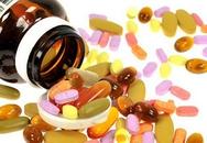 Nên uống vitamin tổng hợp vào lúc nào?