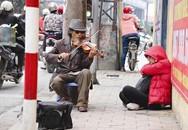 Người nghệ sỹ đường phố chết vì tai nạn giao thông khiến cộng đồng mạng xót xa