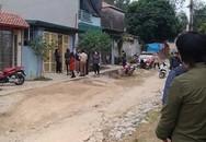 Đối tượng sát hại cháu bé hơn 20 ngày tuổi ở Thanh Hóa có thể lĩnh án tử hình