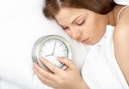Ngủ ít hơn 6 giờ mỗi ngày tăng gấp đôi nguy cơ tử vong