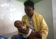 Người cha mang gần 250 triệu nhà hảo tâm giúp con mình tặng lại bệnh nhi nghèo