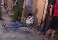 Hà Nội: Người đàn ông tử vong trong tư thế ngồi trên vỉa hè