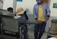 Người phụ nữ 'biến thái', ngang nhiên sờ vùng nhạy cảm của nhiều đàn ông ngay trong bệnh viện