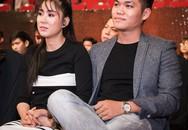Lê Phương và chồng sắp cưới lần đầu tham gia game show