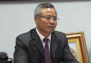 Ông Nguyễn Đăng Chương rời Cục Nghệ thuật biểu diễn về Văn phòng Bộ