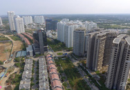 Nỗi sợ hãi mang tên cao ốc cửa ngõ Sài Gòn