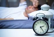 Nguyên nhân gây tiểu đêm?