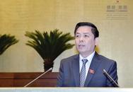 Tân Bộ trưởng GTVT nói về Dự án Cảng HK Long Thành