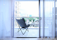 Chủ nhà Hà Nội chi 300 triệu cải tạo căn hộ bí bức thành rộng thoáng không ngờ