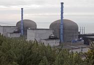 Nổ tại nhà máy điện hạt nhân Pháp