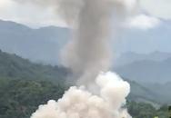 Điều tra vụ nổ kho chứa tang vật của Công an tỉnh Hà Giang