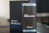 Samsung chính thức xác nhận sẽ bán trở lại Galaxy Note7 dưới dạng hàng tân trang