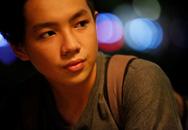 'Hot boy nổi loạn' nói về nạn ấu dâm qua vai của bé 15 tuổi