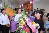 NTK Đỗ Trịnh Hoài Nam hạnh phúc trở về sau màn thể hiện ấn tượng tại New York Couture Fashion Week
