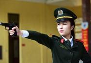 Không hạn chế thí sinh nữ đăng ký sơ tuyển vào trường công an