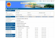 Chủ tịch tỉnh Thanh Hóa kiêm nhiệm Giám đốc Sở NN&PTNT: Kiểm điểm trách nhiệm cán bộ Sở Nội vụ
