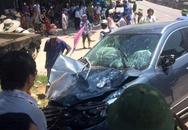Ôtô đâm 3 người đứng ven đường, 1 người tử vong