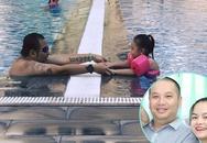 Phạm Quỳnh Anh khoe ảnh chồng và con gái giữa tin đồn hôn nhân rạn nứt
