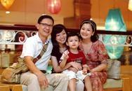 Hạnh phúc bình dị của người đẹp Hà Nội từng 2 lần nguyện từ bỏ đam mê
