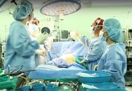 Vinmec trở thành bệnh viện tư nhân đầu tiên ghép gan thành công