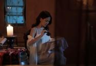 Phương Thanh gây sốt, khóc trong MV ma mị